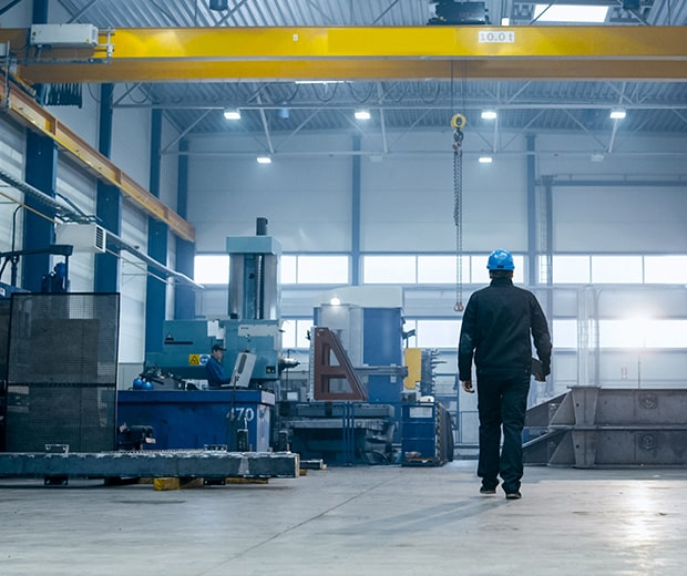 Facility Management - protect your buildings and optimize working conditions with TrapMe traps